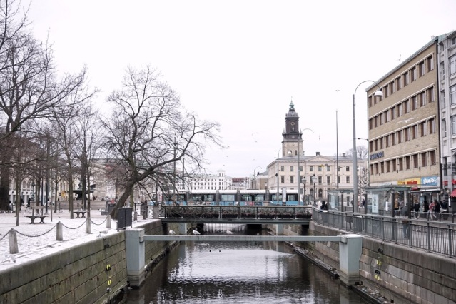 gothenburg-city-center