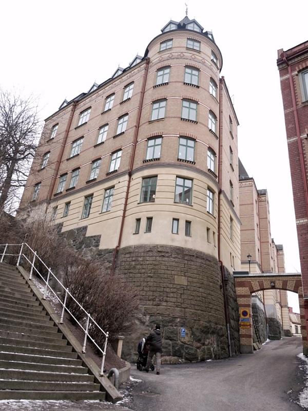 gothenburg_apartement
